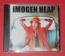 Imogen Heap - Imegaphone -- CD / Electronic