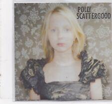 Polly Scattergood-Album Sampler  6 tracks