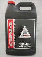PRO HONDA GN4 4-STROKE MOTORCYCLE OIL 10W-40 1 GAL 08C35-A141L01
