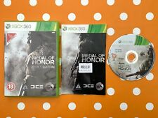 Medal of Honor Tier 1 Edition Microsoft Xbox 360PAL+ Free UK Delivery