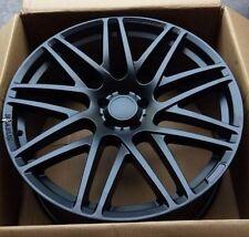 "Mercedes  Benz W463 G class wheels rims 22"" in black B-style 22"" in R22 G63 G550"