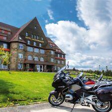 Wellness Wochenende 4 Tage - 2P Oberwiesenthal im Wellness Hotel inkl. Frühstück