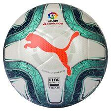 0010dd1ce Puma La Liga Santander 2019/20 FIFA QUALITY Soccer ball Size 5