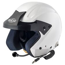 SPARCO PRO-ji CASCO, fia, Snell, CASCO, Helmet, Motorsport, Rally, Racing