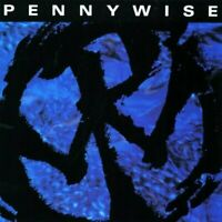 Pennywise - Pennywise (re-issue) [CD]
