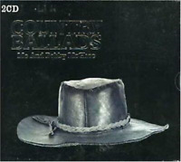 Various Artists - Country Ballads (CD) (2006)