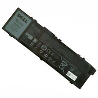 OEM 91Wh Battery For Dell Precision 15 7510 7520 17 7720 M7510 M7710 T05W1 MFKVP