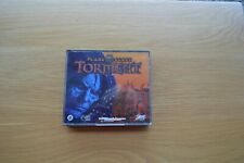 AD&D Plane Scape Torment Original PC Game (1999)