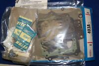 1967-1971 Chrysler Dodge Plymouth 383 440 NORS Carb Kit Holley 4160 4 bbl