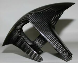 Aprilia RSV4 2010 Front Mudguard - Carbon Fiber