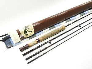 "Fenwick HMG Graphite Fly Rod. 8'"" 6wt. Made in USA."