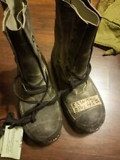 vintage mickey mouse military extreme cold Bristolite bunny boots  5xw US New