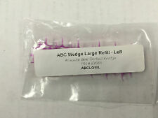 ABC Wedge Large refill Left 24/pack Purple To restore the difficult class2