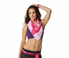 "Zumba Dance Fitness ""Party in Pink"" Bandanas - 2 Pack! - NAGELNEU mit Tags"