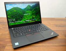 Lenovo ThinkPad X390 Core i5-8265U 8GB 256GB SSD 13 Inch Windows 10 Pro Laptop