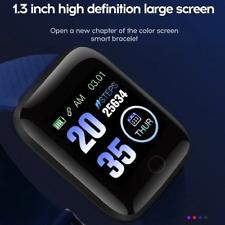 2020 New Smart Bluetooth Brace IP67 Waterproof Heart Rate Blood Pressure Sleep M