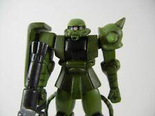 """Gundam Gashapon M.S.Selection 30 """"MS-06F  ZAKU Ⅱ""""  Figure BANDAI"""