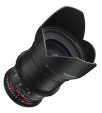 Objectifs Olympus 35mm pour appareil photo et caméscope