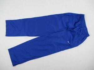 Nike Pants Women's Blue Poly Athletic Used Multiple Sizes