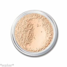 bare Minerals Escentuals FAIR *MATTE* Mineral FOUNDATION SPF15 6g Click/Lock NEW