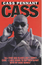 Cass - Cass Pennant - Biography, Pennant, Cass, Very Good Book