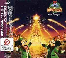 DISNEY - TOKYO DISNEY SEA: HARBOR NIGHT XMAS 2003 NEW CD