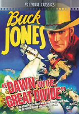 Dawn on the Great Divide DVD (1942) - BUCK JONES , Mona BARRIE, Raymond Hatton