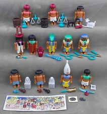 Überraschungsei Steck Figuren Abenteuer am Nil Auswahl UeEi BPZ AKF
