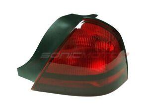 For 2003-2011 Mercury Grand Marquis Passenger Side Taillight Tail Light Lamp RH