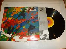 JOHN KLEMMER-BRAZILIA - 1979 US 8-track vinyl LP