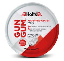 Holts Gun Gum Gasdichte Auspuff-Reparatur-Paste 200g Dichtmasse Kit Asbestfrei