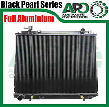 Full Aluminium Radiator FORD Courier 96-06 / MAZDA Bravo UF UN PD PE PG 96-06