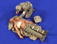 1/35 Resin US Medical Soldier to the Rescue Unassembled Unpainted BL903