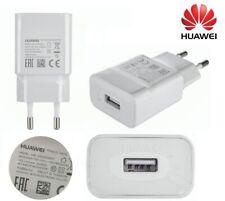 Original Huawei 5V/2A Cargador para P8 9 10 lite Mate 9 10 20 Pro Honor 8 10 Y6