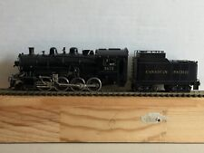 Pacific Pike CPR N2 Consolidation (2-8-0), Painted/Circa mid 1960's