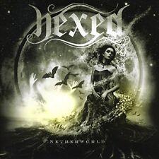 Hexed - Netherworld [CD]