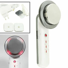 US 3in1Ultrasonic Infrared Lights Facial Body Slimming Pain Therapy Smooth Care