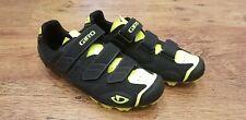 """GIRO""  CARBIDE Eu43 UK 8.5 Mtb Spd Clipless Cycling Shoes. One ride old. RRP£89"