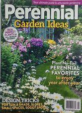 Perennial Garden Ideas 2017 Pick Plants for all Season Interest FREE SHIPPING sb