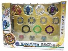 New Takara Tomy Beyblade BURST B-128 Cho-Z Customize Set USA Seller