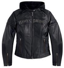 Harley-Davidson Motorrad-Jacken aus Leder