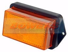 RUBBOLITE/TRUCK-Lite Modello M332 332/01/00 Ambra Arancione Luce Di Posizione Luce