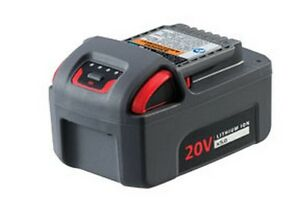 IQV20 Series 20V High Capacity x5.0 Lithium-Ion Battery IRC-BL2022 Brand New!