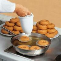 1x Donut Making Artifact Creative Baking Kitchen DIY Dessert Production Tool