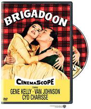 BRIGADOON (1954) / (AMAR WS) - DVD - Region 1
