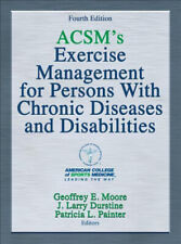 Acsm's Exercise Management for Persons with Chronic Diseases and Disabilities.