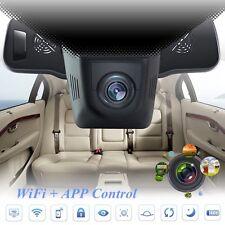 Hidden Car HD1080P WIFI DVR Vehicle Camera Video Recorder Dash Cam Night Vision