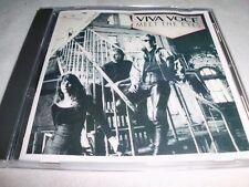 Viva Voce - Meet The Eyes -  CD gebraucht gut