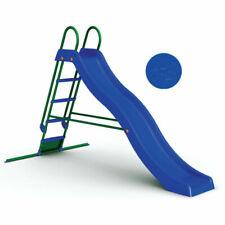 Sport1 Scivolo da Giardino per Bambini - Blu