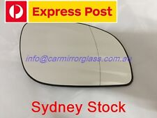 RIGHT DRIVER SIDE HEATED MIRROR GLASS FOR HOLDEN VECTRA JT ZC 2003 - 2008
